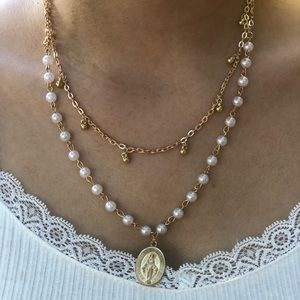 necklaces all together!❤️